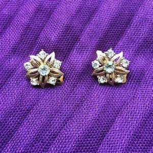 LISNER Clip ON Earrings